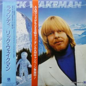 Rick Wakeman (ex-Yes) - Rhapsodies