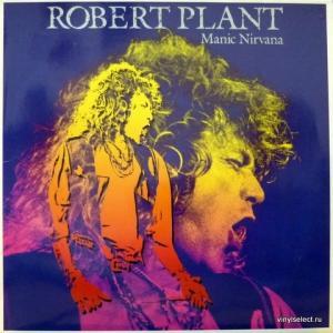 Robert Plant - Manic Nirvana