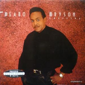 Peabo Bryson - Positive