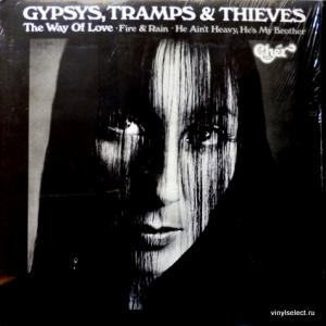 Cher - Gypsys, Tramps & Thieves