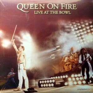 Queen - Queen On Fire (Live At The Bowl)
