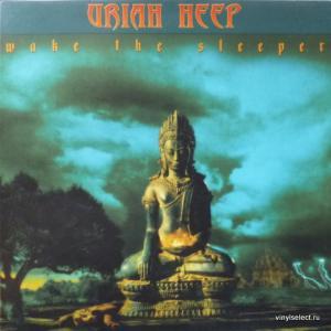 Uriah Heep - Wake The Sleeper