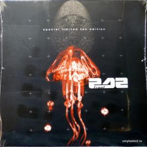 Front 242 - [: RE:BOOT: (L. IV. E ] )