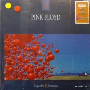 Pink Floyd - Suspended Animation (Yellow & Red Vinyls)