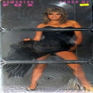 Samantha Fox - Touch Me! (Special Triple Record Picture Disc)