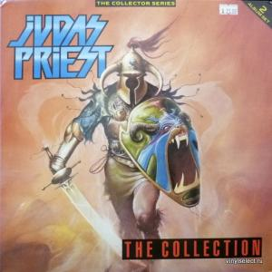 Judas Priest - The Collection