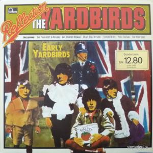 Yardbirds, The - Reflection - Early Yardbirds