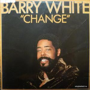 Barry White - Change