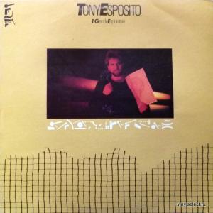 Tony Esposito - Il Grande Esploratore