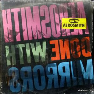 Aerosmith - Done With Mirrors