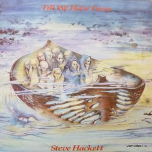 Steve Hackett (ex-Genesis) - Till We Have Faces