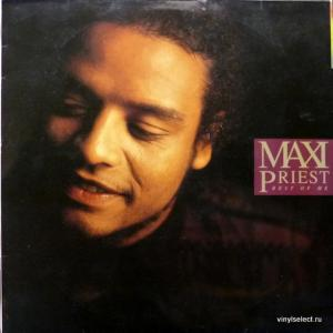 Maxi Priest - Best Of Me