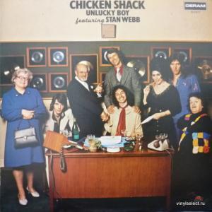 Chicken Shack - Unlucky Boy