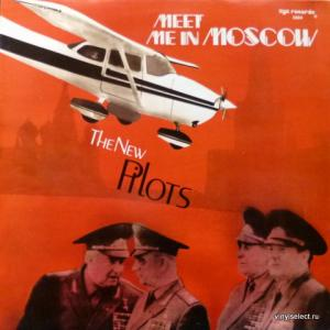 New Pilots, The - Meet Me In Moscow (produced by Cay Hume / K.B.Caps)
