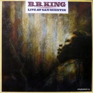 B.B. King - Live At San Quentin