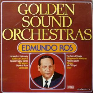 Edmundo Ros - Golden Sound Orchestras