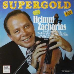 Helmut Zacharias - Supergold