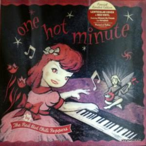 Red Hot Chili Peppers,The - One Hot Minute