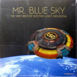 Electric Light Orchestra (ELO) - Mr. Blue Sky - The Very Best Of Electric Light Orchestra
