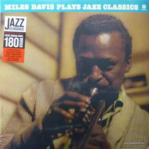 Miles Davis - Miles Plays Jazz Classics (feat. John Coltrane)