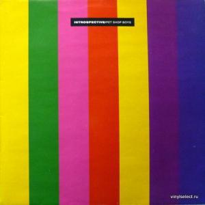 Pet Shop Boys - Introspective