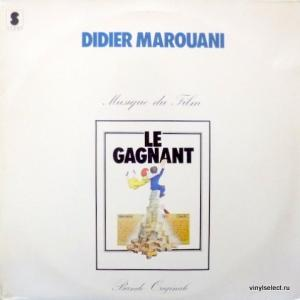 Didier Marouani (Space) - Le Gagnant