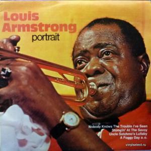 Louis Armstrong - Portrait (feat. Ella Fitzgerald, Bing Crosby)