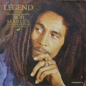 Bob Marley - Legend (The Best Of Bob Marley And The Wailers)