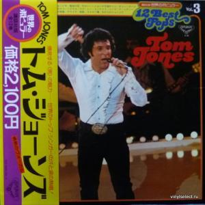 Tom Jones - 12 Best Pops Vol.3
