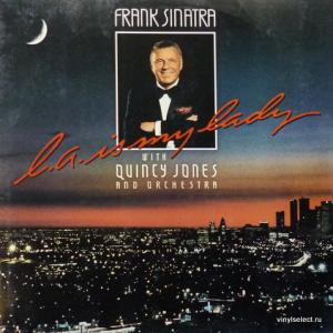 Frank Sinatra - L.A. Is My Lady (feat. Quincy Jones And Orchestra)