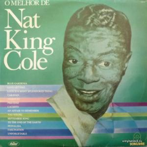 Nat King Cole - O Melhor De Nat King Cole
