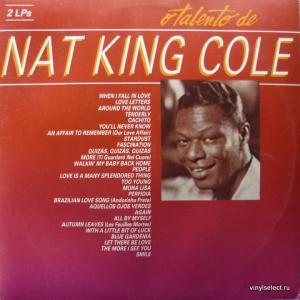 Nat King Cole - O Talento De Nat King Cole