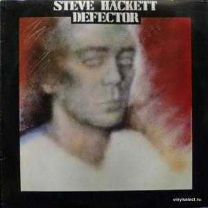 Steve Hackett (ex-Genesis) - Defector