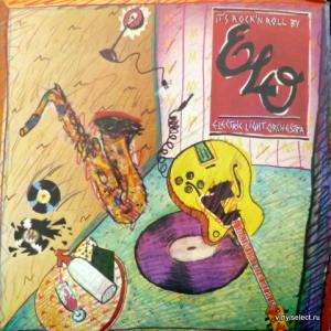 Electric Light Orchestra (ELO) - It's Rock 'N Roll By E.L.O.