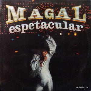 Sidney Magal - Magal Espetacular