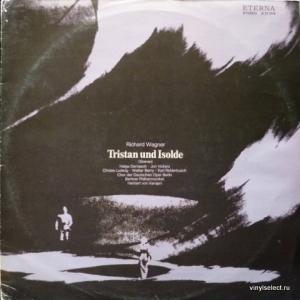 Richard Wagner - Tristan Und Isolde (Szenen) (H.von Karajan & Berlin Philharmonic Orchestra)