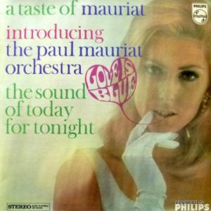 Paul Mauriat - A Taste Of Mauriat