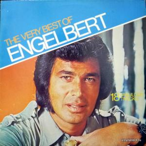 Engelbert Humperdinck - The Very Best Of Engelbert Humperdinck - 18 Fabulous Tracks
