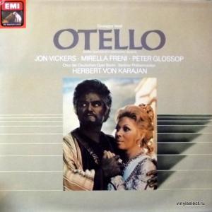 Giuseppe Verdi - Otello (feat. Herbert von Karajan & Berliner Philharmoniker)