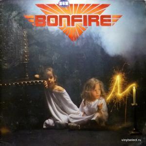 Bonfire - Don't Touch The Light