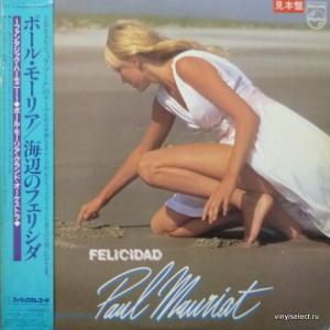 Paul Mauriat - Felicidad