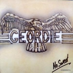 Geordie - No Sweat