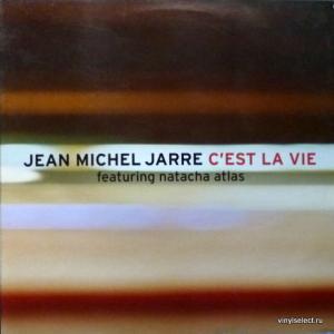 Jean Michel Jarre - C'est La Vie (feat. Natacha Atlas)