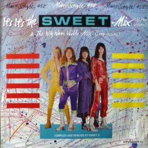Sweet - It's It's The Sweet Mix