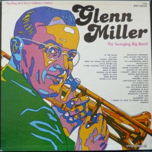 Glenn Miller Orchestra - The Swinging Big Bands