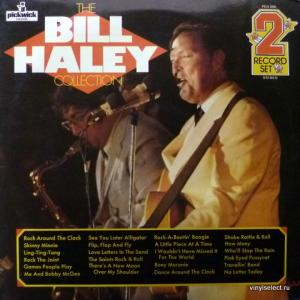 Bill Haley And His Comets - The Bill Haley Collection