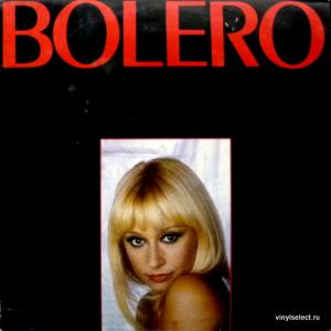 Raffaella Carra - Bolero (*Autographed)