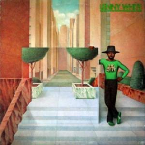 Lenny White - Big City