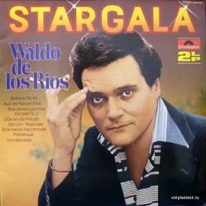 Waldo De Los Rios - Stargala