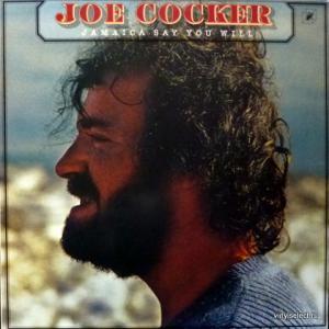 Joe Cocker - Jamaica Say You Will